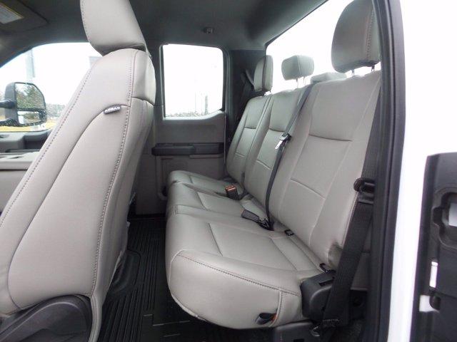 2020 Ford F-450 Super Cab DRW RWD, Reading Classic II Steel Service Body #FU0116 - photo 8