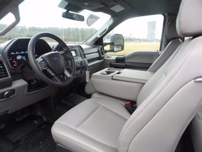 2020 Ford F-450 Super Cab DRW RWD, Reading Classic II Steel Service Body #FU0116 - photo 9