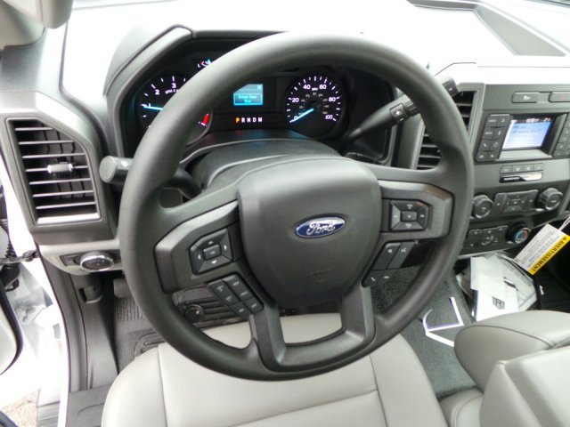 2020 Ford F-450 Regular Cab DRW 4x4, Reading Classic II Steel Service Body #FU0119 - photo 9