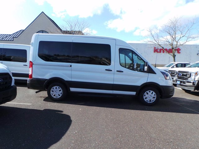 2020 Ford Transit 150 Med Roof 4x2, Passenger Wagon #FU0123 - photo 22