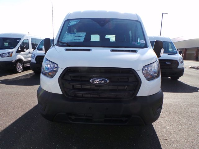 2020 Ford Transit 150 Med Roof 4x2, Passenger Wagon #FU0123 - photo 28