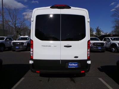 2020 Ford Transit 150 Med Roof 4x2, Passenger Wagon #FU0123 - photo 24