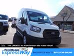 2020 Ford Transit 150 Med Roof 4x2, Passenger Wagon #FU0123 - photo 1