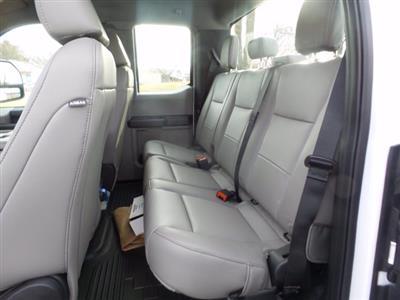 2020 Ford F-250 Super Cab 4x4, Reading SL Service Body #FU0134 - photo 8