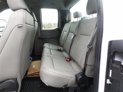 2020 Ford F-250 Super Cab 4x4, Reading SL Service Body #FU0135 - photo 8