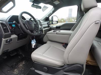 2020 Ford F-250 Super Cab 4x4, Reading SL Service Body #FU0135 - photo 9