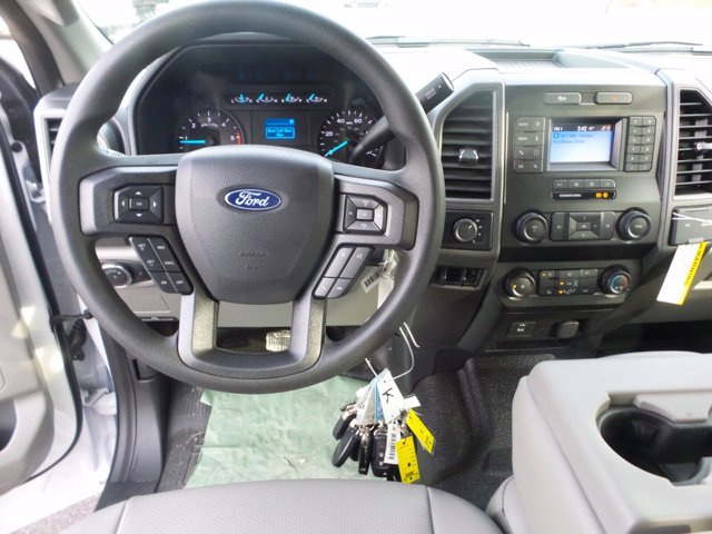2020 Ford F-550 Crew Cab DRW 4x4, PJ's Landscape Dump #FU0137 - photo 11