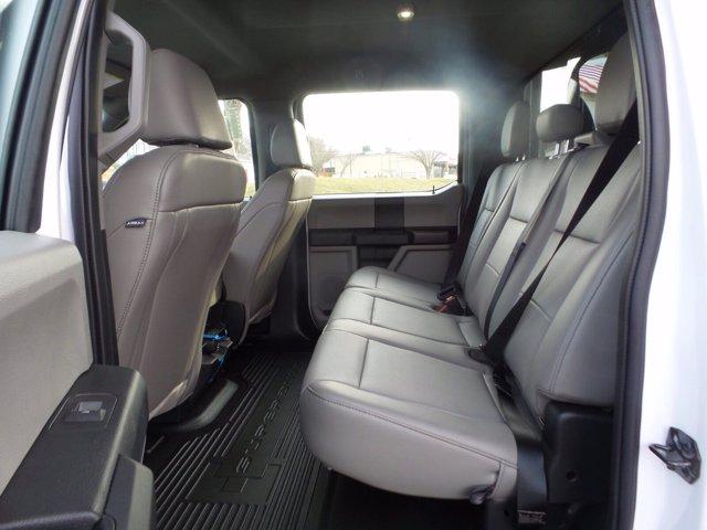 2020 Ford F-550 Crew Cab DRW 4x4, PJ's Landscape Dump #FU0137 - photo 9