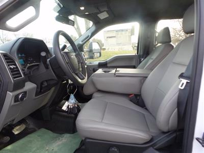 2020 Ford F-550 Crew Cab DRW 4x4, PJ's Landscape Dump #FU0137 - photo 10
