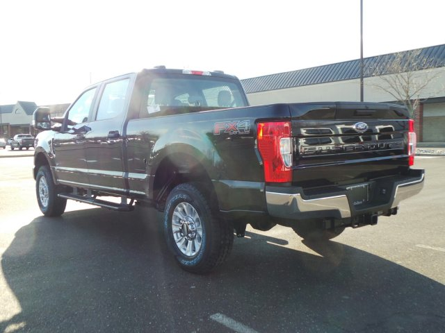2020 F-250 Crew Cab 4x4, Pickup #FU0138 - photo 5