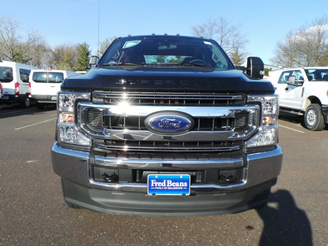 2020 F-250 Crew Cab 4x4, Pickup #FU0138 - photo 8