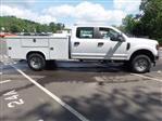2020 Ford F-350 Crew Cab 4x4, Reading Classic II Steel Service Body #FU0160 - photo 5