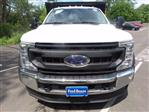 2020 Ford F-550 Regular Cab DRW 4x4, Rugby Eliminator LP Steel Dump Body #FU0166 - photo 5