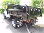 2020 Ford F-550 Regular Cab DRW 4x4, Rugby Eliminator LP Steel Dump Body #FU0166 - photo 6