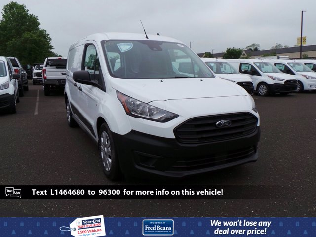 2020 Ford Transit Connect FWD, Empty Cargo Van #FU0170 - photo 1