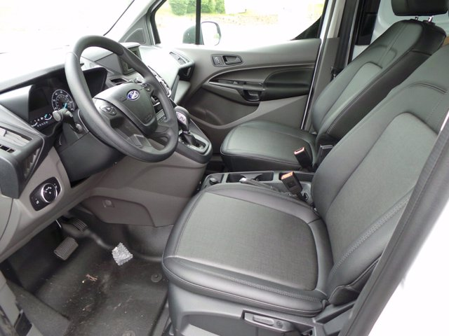2020 Ford Transit Connect FWD, Empty Cargo Van #FU0170 - photo 10