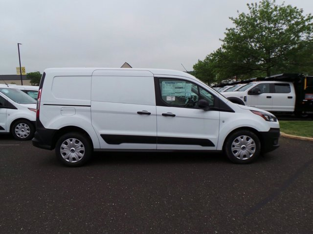 2020 Ford Transit Connect FWD, Empty Cargo Van #FU0170 - photo 4