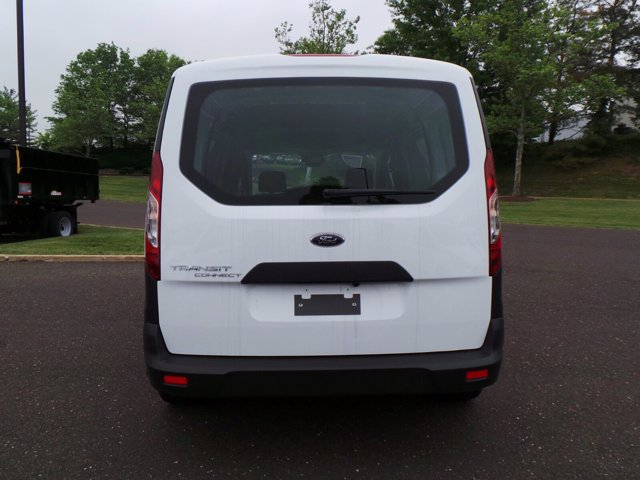2020 Ford Transit Connect FWD, Empty Cargo Van #FU0170 - photo 5