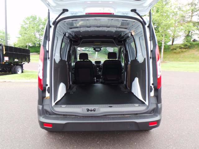 2020 Ford Transit Connect FWD, Empty Cargo Van #FU0170 - photo 2
