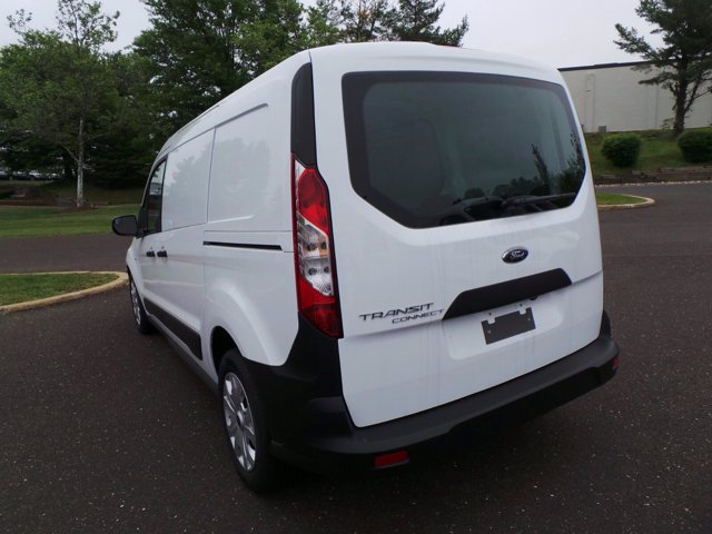 2020 Ford Transit Connect FWD, Empty Cargo Van #FU0170 - photo 6