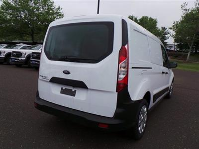 2020 Ford Transit Connect FWD, Empty Cargo Van #FU0170 - photo 3