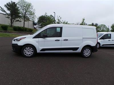 2020 Ford Transit Connect FWD, Empty Cargo Van #FU0170 - photo 7