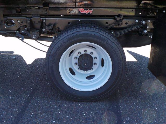 2020 Ford F-550 Super Cab DRW 4x4, Rugby Eliminator LP Steel Dump Body #FU0171 - photo 8