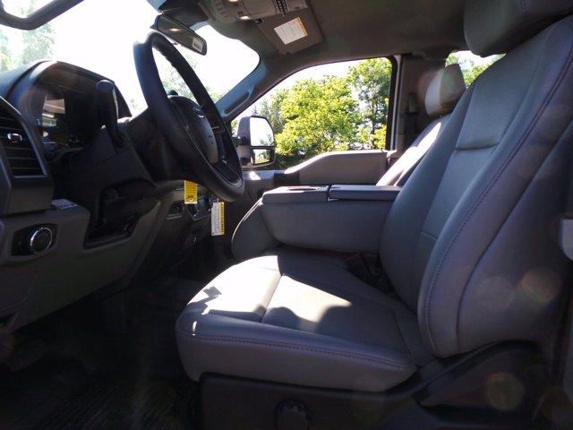 2020 Ford F-550 Super Cab DRW 4x4, Rugby Eliminator LP Steel Dump Body #FU0171 - photo 9