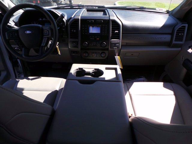 2020 Ford F-550 Super Cab DRW 4x4, Rugby Eliminator LP Steel Dump Body #FU0171 - photo 11
