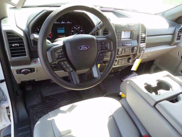 2020 Ford F-550 Super Cab DRW 4x4, Rugby Eliminator LP Steel Dump Body #FU0171 - photo 14