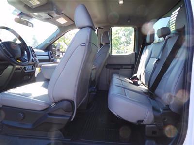 2020 Ford F-550 Super Cab DRW 4x4, Rugby Eliminator LP Steel Dump Body #FU0171 - photo 10