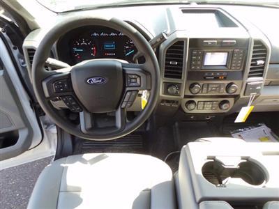 2020 Ford F-550 Super Cab DRW 4x4, Rugby Eliminator LP Steel Dump Body #FU0171 - photo 13