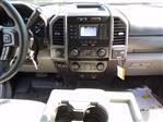 2020 Ford F-550 Super Cab DRW 4x4, Rugby Eliminator LP Steel Dump Body #FU0171 - photo 12