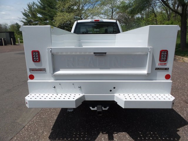 2020 Ford F-350 Super Cab 4x4, Reading Classic II Steel Service Body #FU0175 - photo 7