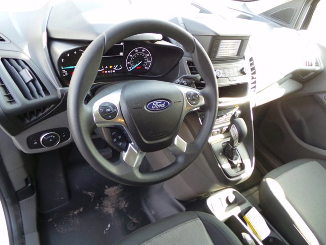 2020 Ford Transit Connect FWD, Empty Cargo Van #FU0193 - photo 12