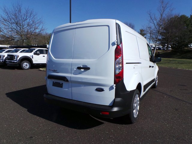 2020 Ford Transit Connect FWD, Empty Cargo Van #FU0193 - photo 4