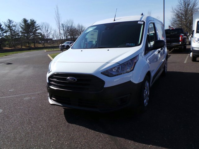 2020 Ford Transit Connect FWD, Empty Cargo Van #FU0193 - photo 8