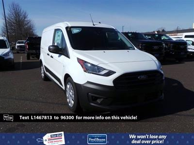 2020 Ford Transit Connect FWD, Empty Cargo Van #FU0193 - photo 1