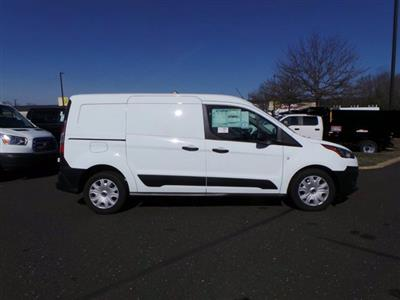 2020 Ford Transit Connect FWD, Empty Cargo Van #FU0193 - photo 3