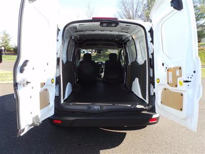 2020 Ford Transit Connect FWD, Empty Cargo Van #FU0193 - photo 2