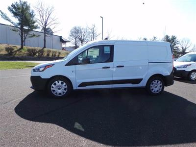 2020 Ford Transit Connect FWD, Empty Cargo Van #FU0193 - photo 7
