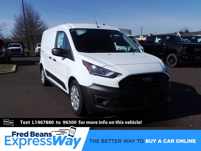 2020 Ford Transit Connect FWD, Empty Cargo Van #FU0194 - photo 1