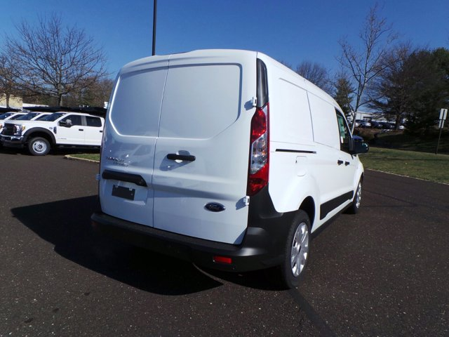 2020 Ford Transit Connect FWD, Empty Cargo Van #FU0194 - photo 4