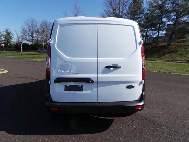 2020 Ford Transit Connect FWD, Empty Cargo Van #FU0194 - photo 5