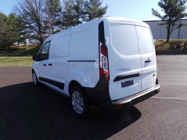 2020 Ford Transit Connect FWD, Empty Cargo Van #FU0194 - photo 6