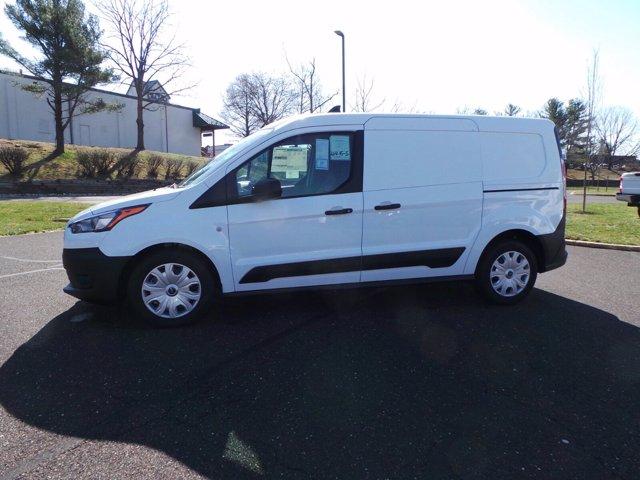 2020 Ford Transit Connect FWD, Empty Cargo Van #FU0194 - photo 7