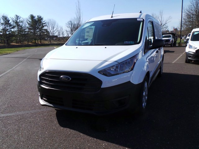 2020 Ford Transit Connect FWD, Empty Cargo Van #FU0194 - photo 8