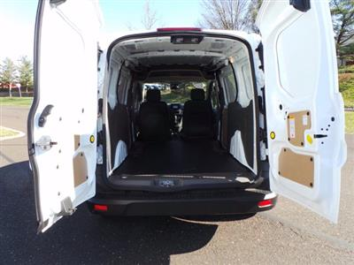 2020 Ford Transit Connect FWD, Empty Cargo Van #FU0194 - photo 2