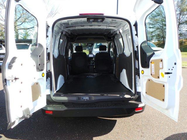 2020 Transit Connect, Empty Cargo Van #FU0195 - photo 1