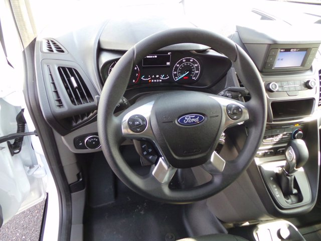 2020 Ford Transit Connect FWD, Empty Cargo Van #FU0196 - photo 13